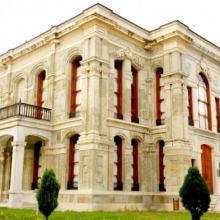 Kasr-ı Hümayun Saray Müze